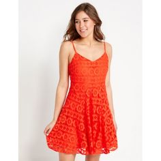 $29.99 (was $69.99) Day Dreamer Lace Dress @ Dotti NZ - Bargain Bro