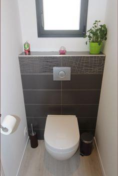 """Photo """"WC - en attente de la deco"""""""