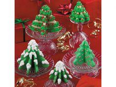 Alberi Di Natale Tridimensionali cakepins.com