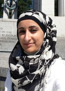 Kasar Abdulla: A Champion of Change for Immigrants and Refugees | YWCA USA Blog