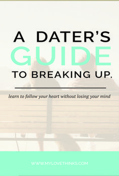 cbt for relationship break up
