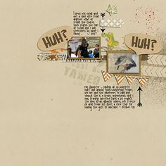 Credits: Wild and Free Collaboration by Sissy Sparrows, River Rose Designs & Tracy Martin Designs (Nov 2012 Block Party) The Wild Side Of Life by Tracy Martin Designs Catch the Falling Leaves by JM Designs Little Story Templates IV by JM Designs