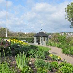 oslo   norge   botanisk hage   bestemors hage