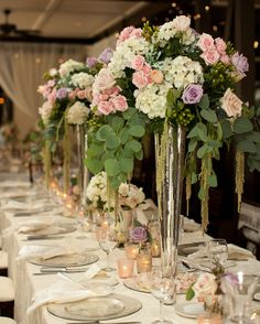 Lavish Hydrangea and Rose Centerpieces | Flowers – Something New Florist and Events https://www.theknot.com/marketplace/something-new-florist-and-events-canfield-oh-373072 | Hillbrook Club – Chagrin Falls, Ohio https://www.theknot.com/marketplace/hillbrook-club-chagrin-falls-oh-366589 | Hudson Photo Arts, Ltd. https://www.theknot.com/marketplace/hudson-photo-arts-ltd-hudson-oh-550855 |