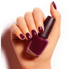 *WE THE FEMALE - Washington DC - Collections - Nail Lacquer | OPI UK