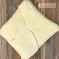 Cum să prepari un aluat foietaj reușit și gustos. Noi azi îți spunem secretul! - savuros.info Food And Drink, Orice, Ethnic Recipes