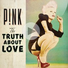 Listen to 'Blow Me (One Last Kiss) - Explicit Version' by P!nk from the album 'The Truth About Love' on @Spotify