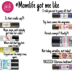 Check out Perfectly Posh! You'll be glad you did. www.TickledPosh.com