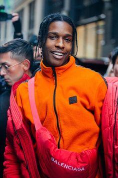 A$AP Rocky - crfashionbook