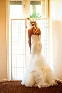 Vera Wang Wedding Dresses, Used Vera Wang Wedding Dresses - Tradesy