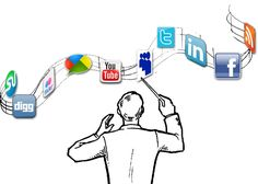 Social Media Online provides various online marketing services to help companies and individuals to build awareness online in a quick and effective way. Social Marketing, Marketing Digital, Marketing En Internet, Marketing Services, Marketing Online, Content Marketing, Seo Services, Viral Marketing, Marketing Tactics