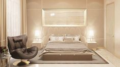 Best Home Decoration Magazine Sophisticated Bedroom, Interior Led Lights, Roof Installation, Interior Design Website, Design Your Dream House, Amazing Decor, Luxurious Bedrooms, Home Goods, House Plans