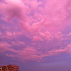 Tokyo became pink on 17th.