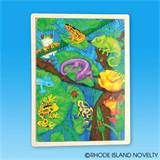 Image detail for -WOODEN RAINFOREST PUZZLE ~ Toys ~ Puzzles ~ Animal Puzzles