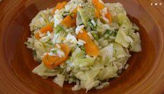 Αρωματικό λαχανόρυζο