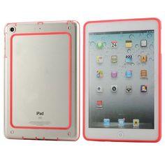 Slim Edge (Rød) iPad Mini Bumper