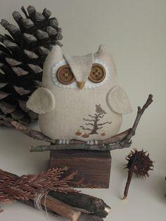 Owl Cross stitch - WTN & T Design: it's soooooooo awesome!!!!!