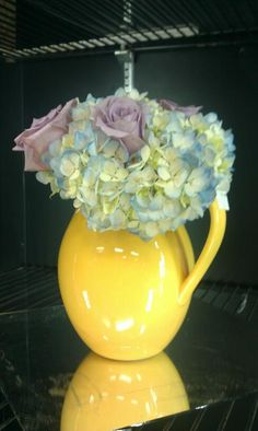 Stop in and check out our arrangements or customize your own for Mom this Mother's Day!