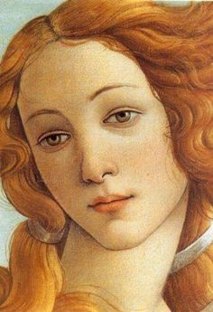 "Boticelli'nin meşhur tablosu; ""Venüs'ün Doğuşu""ndaki Venüs'ün de Simonetta olduğu söylenir."
