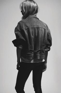 The 92 Jackets Pinterest Ladies In Best 2018 Images Denim On qPga7gM