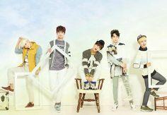 Shinee_everybody_album_japones