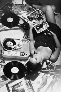 Music speaks to me ... it calms my mind, soothes my soul and lifts my spirits ... how about you ...