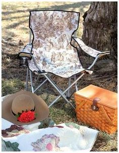 Camping Chairs Table - Folding Camping Chairs -- More info could be found at the image url. #naturelovers