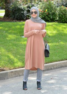 Fall stylish hijab street looks Islamic Fashion, Muslim Fashion, Modest Fashion, Girl Fashion, Fashion Outfits, Stylish Hijab, Hijab Chic, Hijab Outfit, Cardigan Long