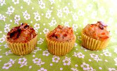 Au secours, j'ai trop de recettes à poster, mais où trouver le temps de les rédiger, retravailler les photos…Avec tout ce que je fais à côté Je vous livre une recette de muffins pour l'apéro, que j'ai trouvé délicieux, meilleurs… Mini Muffins, Appetizer Recipes, Appetizers, Cake Factory, Tapenade, Mets, Guacamole, Jelly, Toast