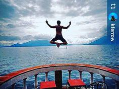 From @kferrow: Flying over #Lake #Atitlan #Guatamala #ILoveAtitlan #AmoAtitlan #Travel http://OkAtitlan.com