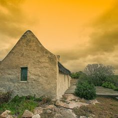 south african old traditional fishersman's cottages - Google Search Landscape Photos, Landscape Art, Landscape Paintings, Landscape Photography, Beach Paintings, Art Paintings, Country Art, Country Life, Pioneer House