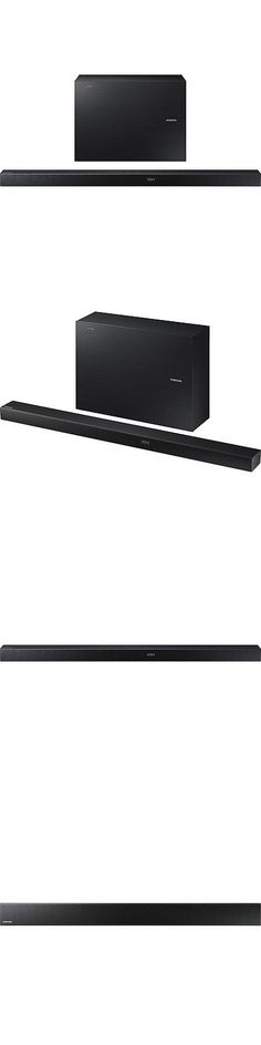Home Speakers and Subwoofers: Samsung Hw-K650 Za Soundbar W Wireless Subwoofer -> BUY IT NOW ONLY: $359.99 on eBay!
