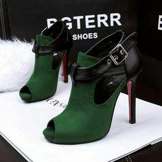 I want!!! I need
