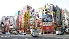Image result for Akihabara