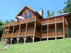 Lodge vacation rental in West Jefferson from VRBO.com! #vacation #rental #travel #vrbo