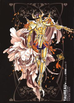 Tags: Saint Seiya, Sacred Saga Art Collection Green, Taurus Aldebaran, Gold Saints, Future Studio