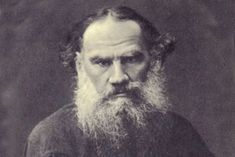The Life and Philosophy of Leo Tolstoy in 15 Photos | 1000 Russia Culture, Film Script, Inner Peace Quotes, Famous Novels, Leo Tolstoy, Playwright, The Life, Einstein, Philosophy