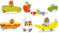 busytown cars