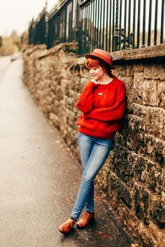 A Clothes Horse: Outfit: Karina Inspired Casual