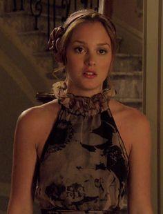 Elegant 2x21 Blair