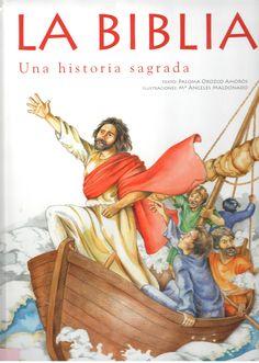 La Biblia: una historia sagrada
