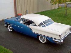 1957 Oldsmobile Super 88J-2