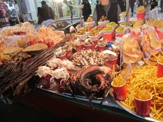 South Korea | Food Market | Travel