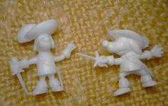 Dartacão - figuras monocromáticas Mais:http://enciclopediadecromos.blogspot.pt/2012/10/dartacao-figuras-monocromaticas.html