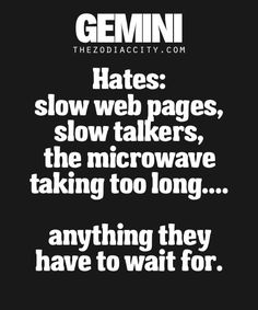 42 Best ZODIAC GEMINI SAYINGS images | Gemini, Gemini zodiac ...
