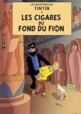 Les cigares du fond du fion