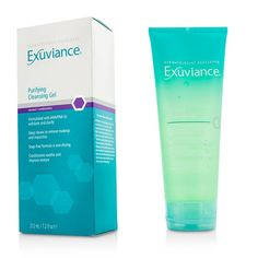 Exuviance Purifying Cleansing Gel AHA + PHA