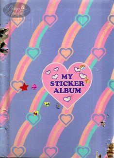 Girl Pastel My Sticker Album Stickers Mabel Pines, Star Butterfly, Retro Aesthetic, Stickers, Kawaii, Gravity Falls, Cute Art, Art Inspo, Stationery