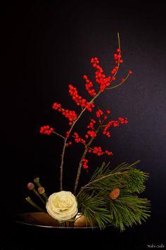 Ikebana | floral art