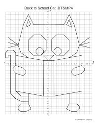 graphing cat coordinates - Google Search